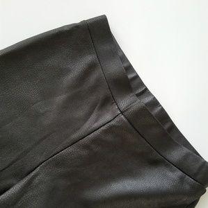 jack Pants - Leather Leggings